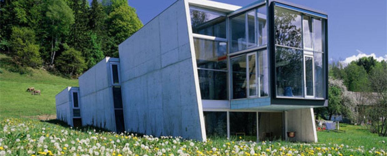 Metzler Molkeprodukte: Architektur / Handwerk
